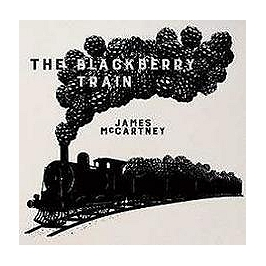The blackberry train, CD