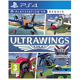 Ultrawings PS VR (PS4)