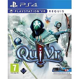 QuiVR (PS4)