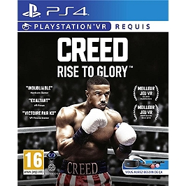 Creed rise to glory (PS VR requis) (PS4)