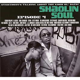 Shaolin soul episode 4, CD Digipack