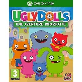 Uglydolls une aventure imparfaite (XBOXONE)
