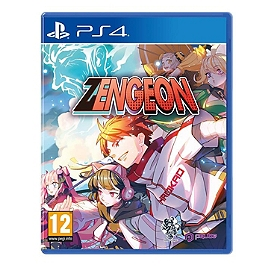 Zengeon (PS4)