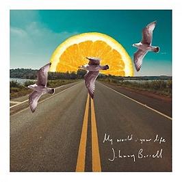 My world your life, Vinyle 45T Single