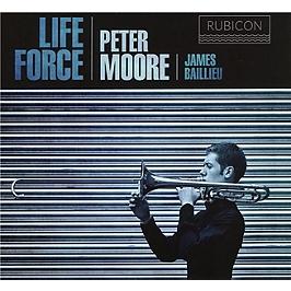 Life force, CD Digipack