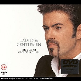 Ladies & gentlemen (The Best Of), Dvd Musical