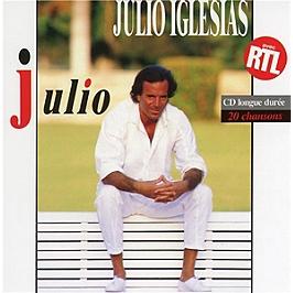 Julio, CD