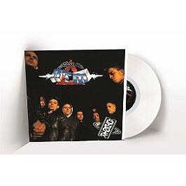 Authentik, Vinyle blanc, édition limitée, Vinyle 33T