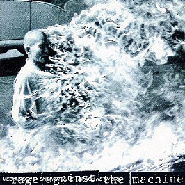 Rage Against The Machine, CD