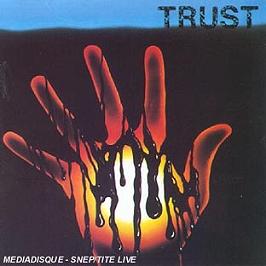Trust, CD