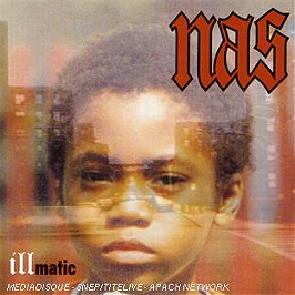 Illmatic, CD
