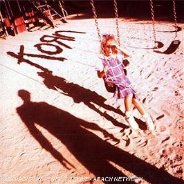 Korn, CD