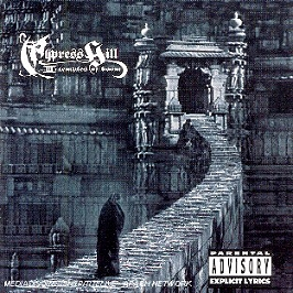 III (temples of doom), CD