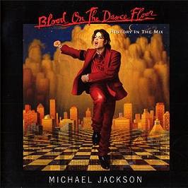 Blood on the dance floor, CD