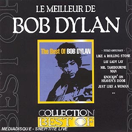 The best of, CD