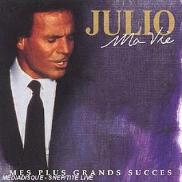 Ma Vie, Mes Plus Grands Succes, CD