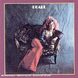 Pearl, CD