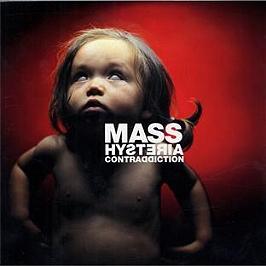 Contraddiction, CD