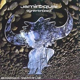 Synkronized, CD
