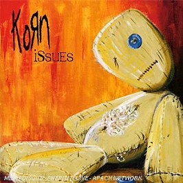 Issues, CD