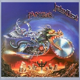 Painkiller, Réédition, CD