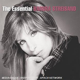 The Essentiel, CD