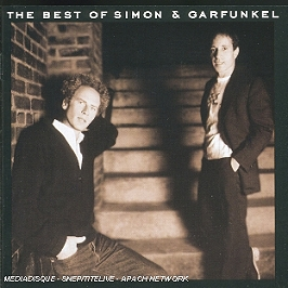 The best of Simon & Garfunkel, CD