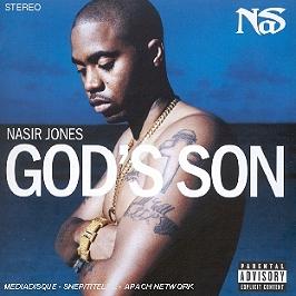 God's Son, CD