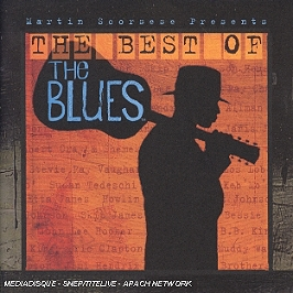 The Best Of The Blues, CD