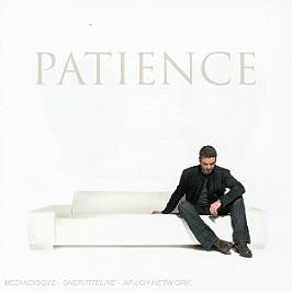 Patience, CD