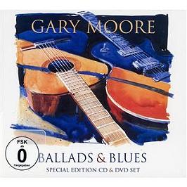 Ballads & Blues (1982-1994), Edition spéciale., CD + Dvd