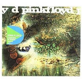 A saucerful of secrets, CD Digipack