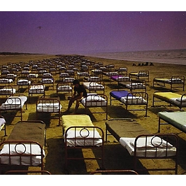 A momentary lapse of reason, CD Digipack