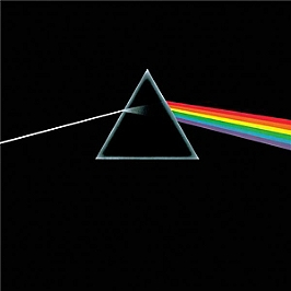 Dark side of the moon, 2011 remaster - réédition, Vinyle 33T