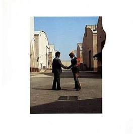 Wish you were here, Vinyle 33T