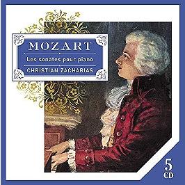 Sonates pour piano, CD