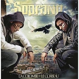 La colombe et le corbeau, Nouvelle Edition, CD