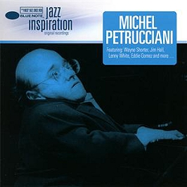 Jazz inspiration, CD