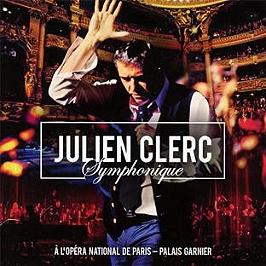 Symphonique, CD