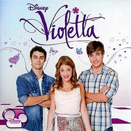 Violetta (bof), CD