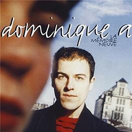 La mémoire neuve, edition 2012 2CD, CD Digipack