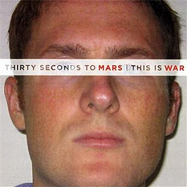 This is war, CD