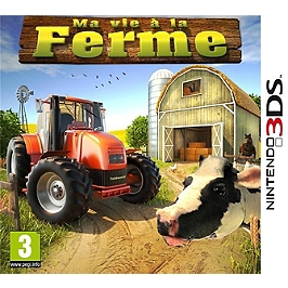 Ma vie à la ferme (3DS)