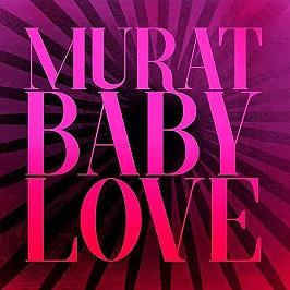 Baby love, édition limitée metallic finish, Vinyle 33T