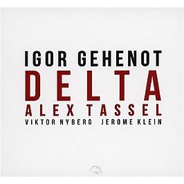 Delta, CD Digipack
