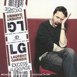Excess luggage, CD Digipack