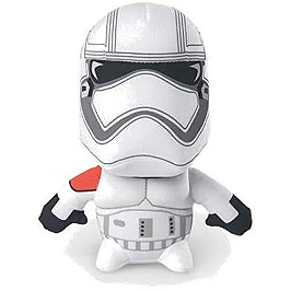 Peluche déformable star wars - stormtrooper