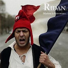 Madame la république, CD