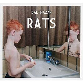 Rats, CD
