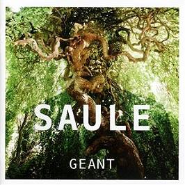 Géant, CD
